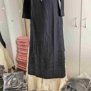 Chikankari Kurti – Size 36