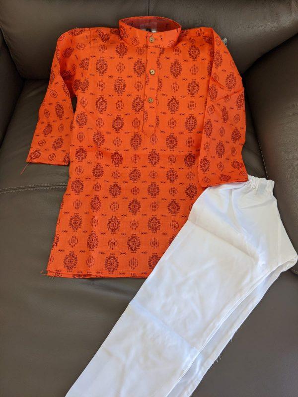 Buy boys kurta pyjama Online Australia