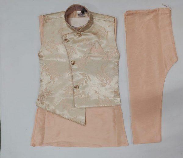 Buy boys 3 piece kurta pyjama Online Australia