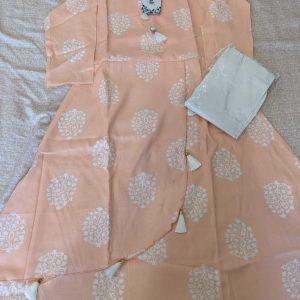 Girls Dress – Size 36