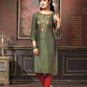 Indian Kurti – Size 38