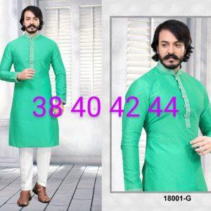 Mens Kurta Pyjama – Size 44